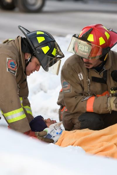 New Fire Service Based EMS Best Practices Added